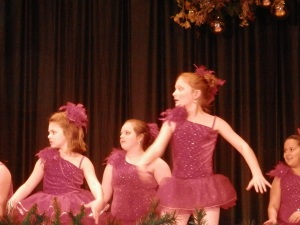 Dancing Divas
