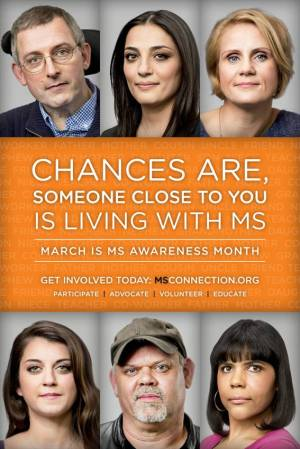 ms month