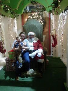 patient santa