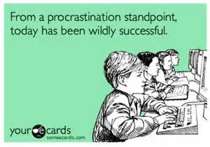 procrastinate your ecards
