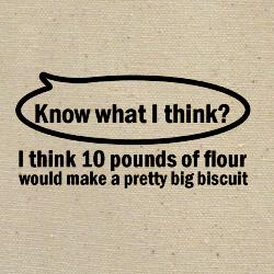 big biscuit