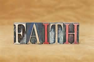faith I