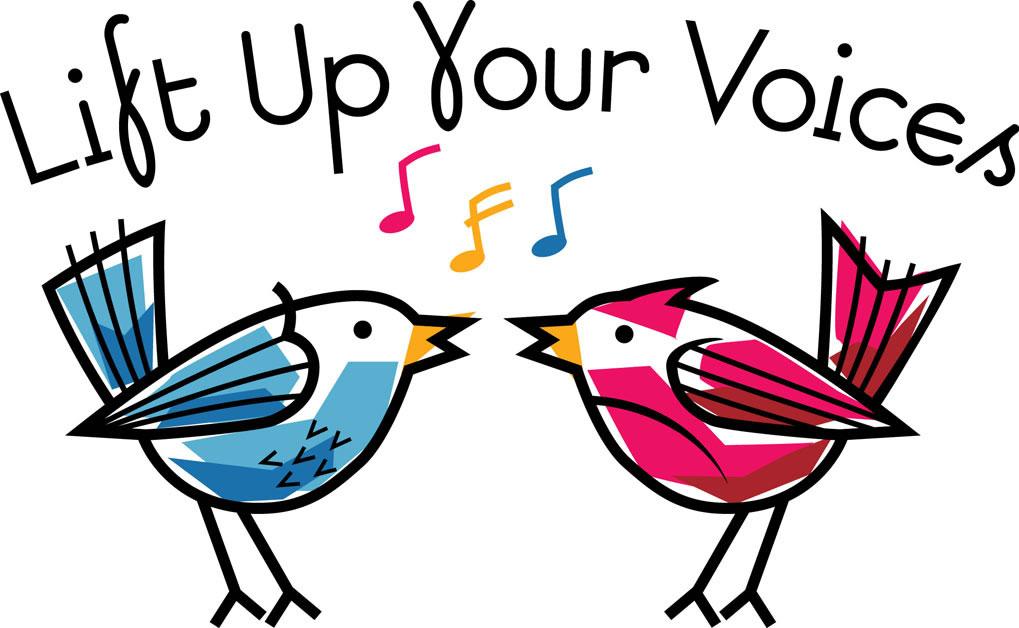 clip art church choir singing - photo #27