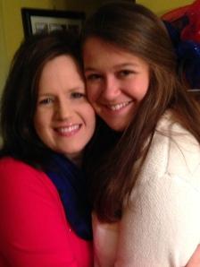 Me & my Miss Livy