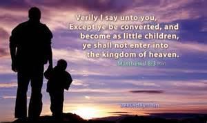 child scripture i
