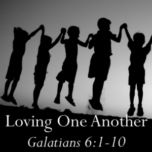 Galatians-6-1-10-Loving-One-Another-Featured-Image-400x400