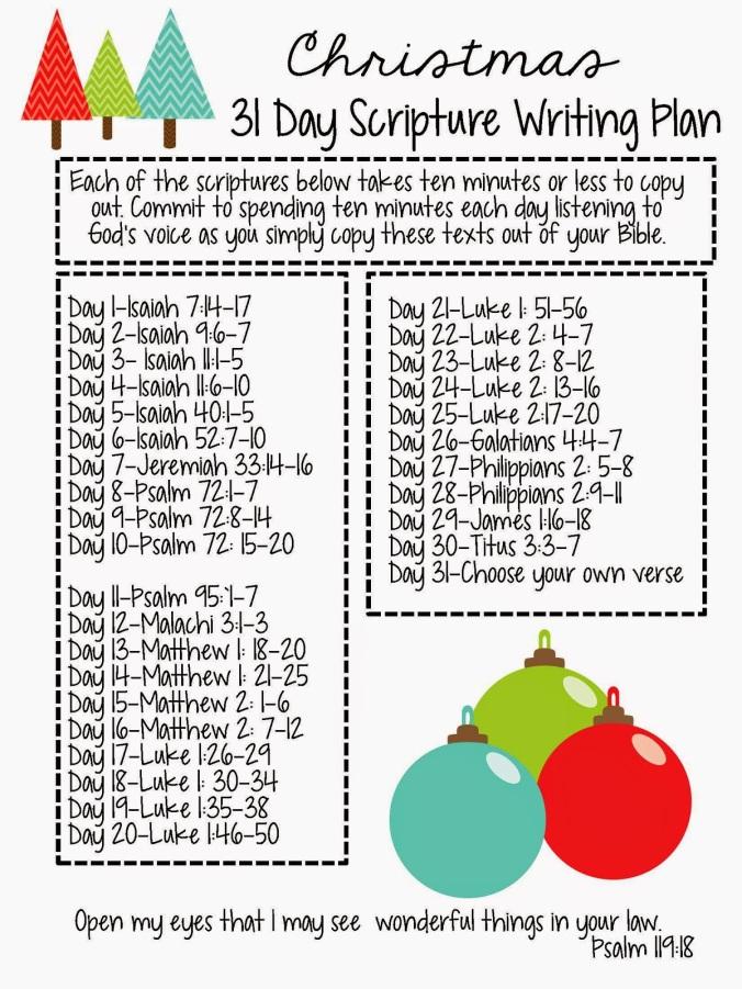christmas scripture writing plan_Page_1