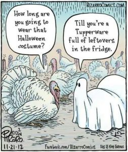 THanksgiving III