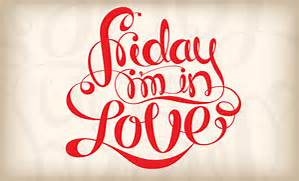 FRIDAY lOVE ii