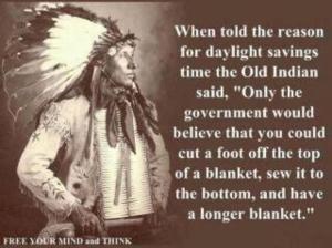daylight-savings