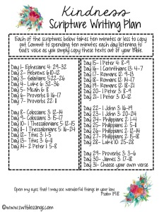 kindness-scripture-writing-plan-16english